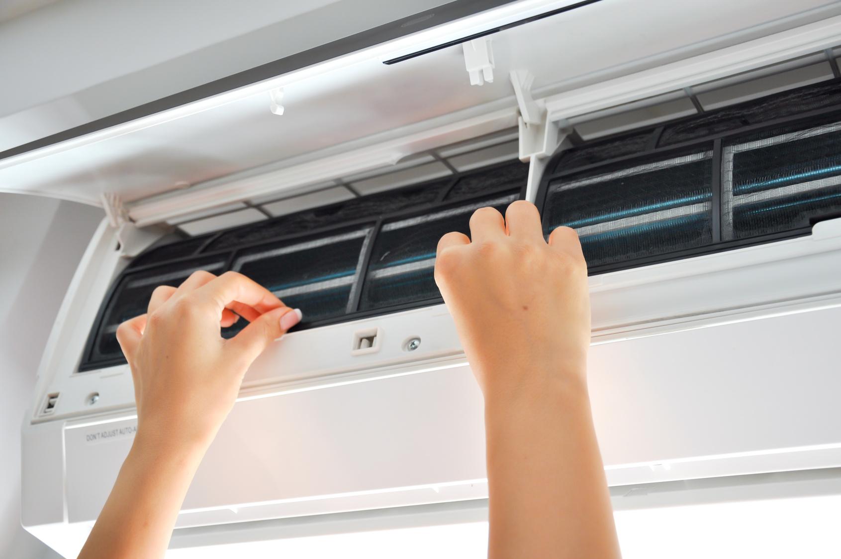 ¿Sabes cómo sacar el máximo partido a tu aire acondicionado?