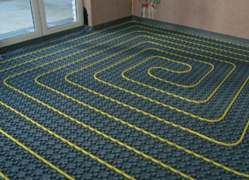Ventajas y usos del suelo radiante vagon proyectos - Ventajas suelo radiante ...