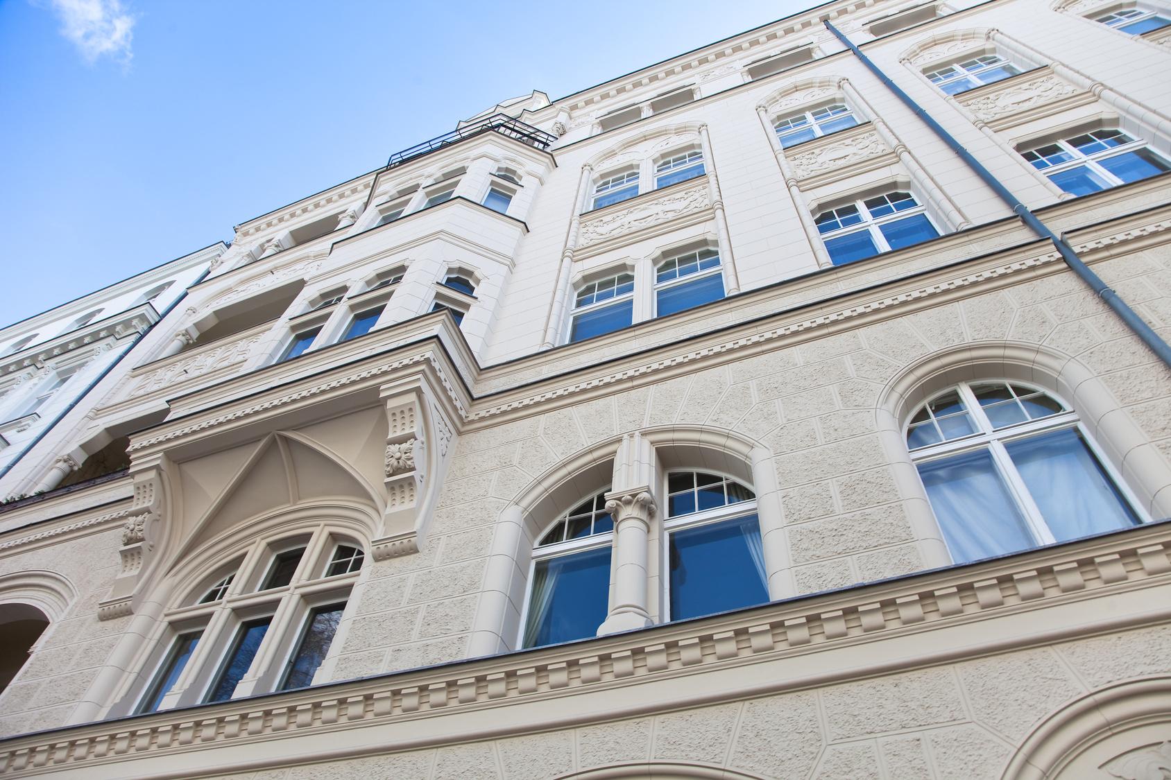 Wohnung - Berlin - Immobilie