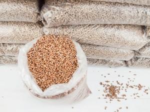 Almacenar Pellet Biomasa Madrid