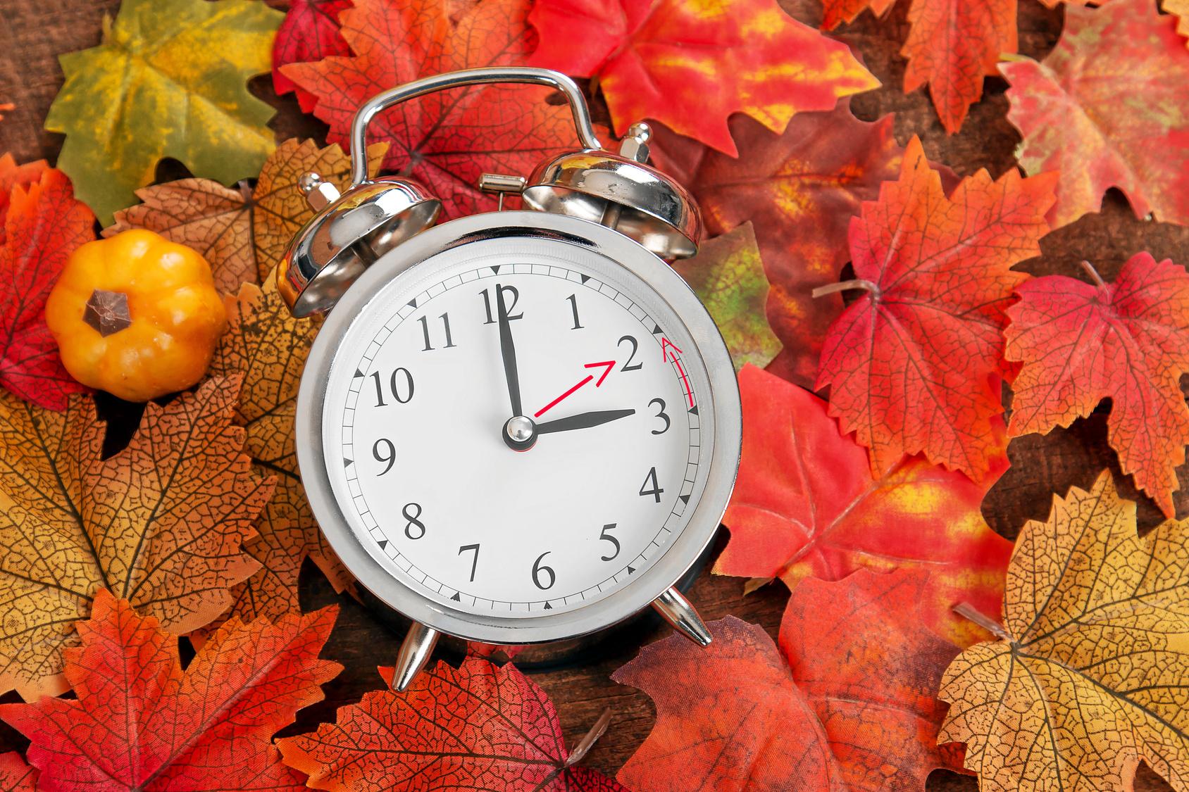 ¿Existe realmente un ahorro energético con el cambio de hora?