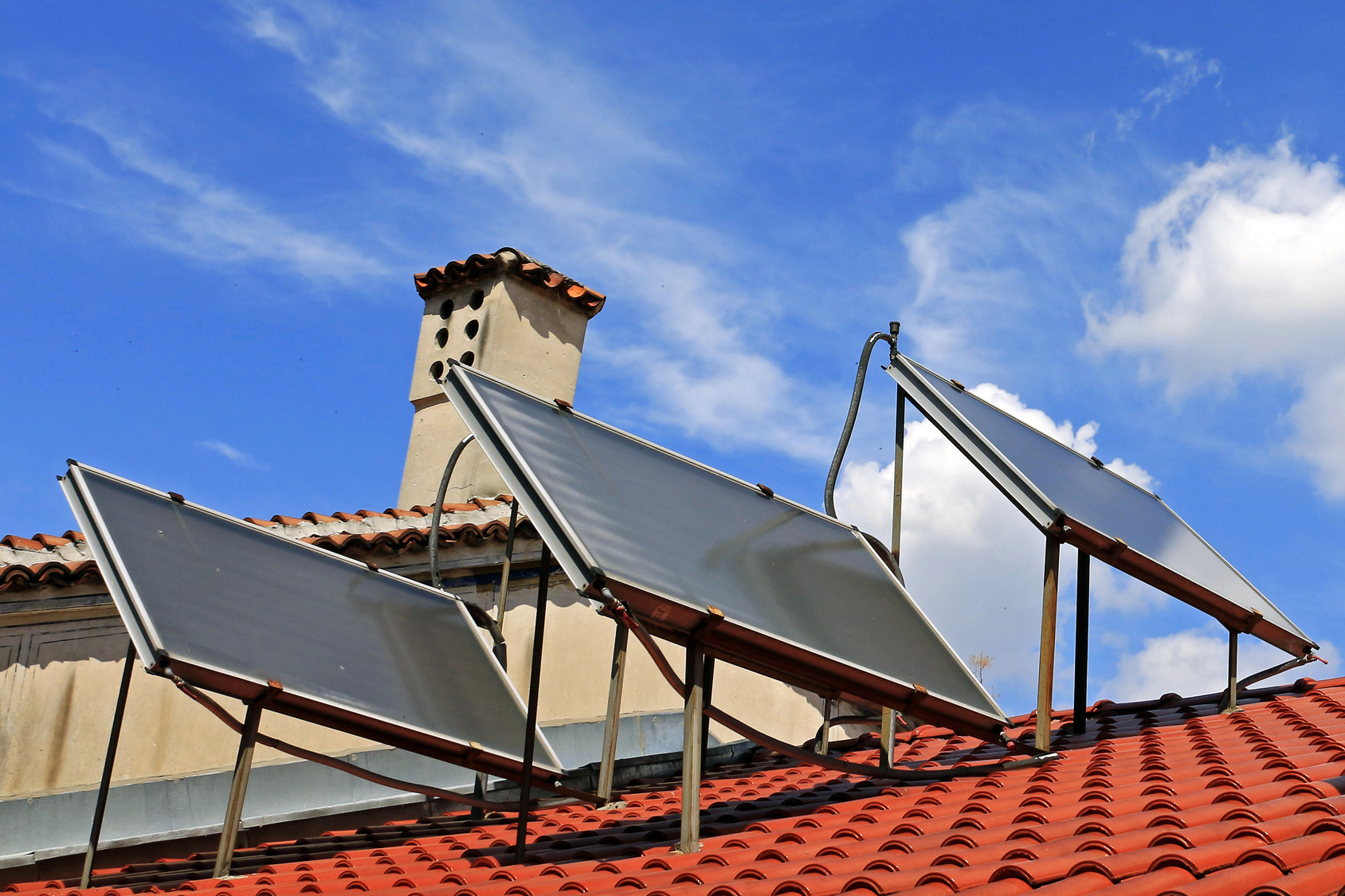 Falsos mitos sobre las placas solares
